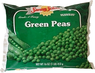 frozen-peas (the perfect ice pack)